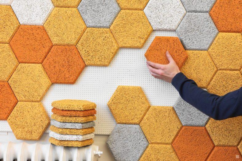 Шумопоглощающие панели для стен в квартире