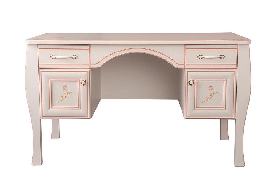 Письменный стол для женщин, какой он?