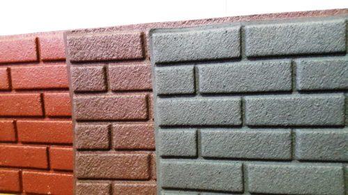 Полимерные фасадные панели для наружной отделки дома