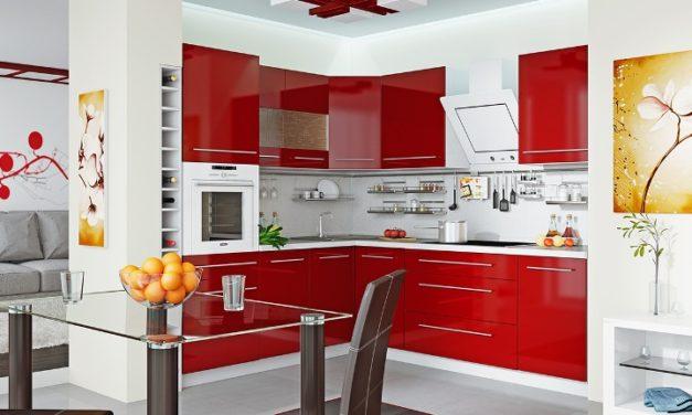 Где можно заказать изготовление кухни в Санкт-Петербурге