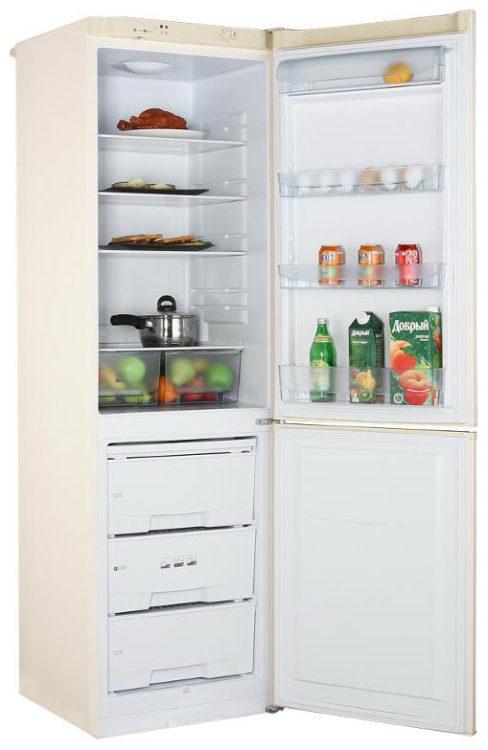 недорогой холодильник Pozis RK-149 S