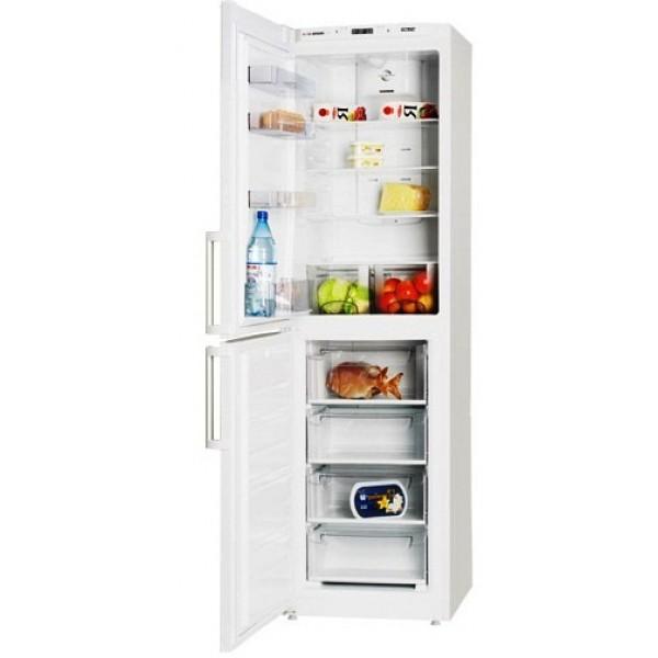 лучшие двухкамерные холодильники Атлант XM 4425 000 N