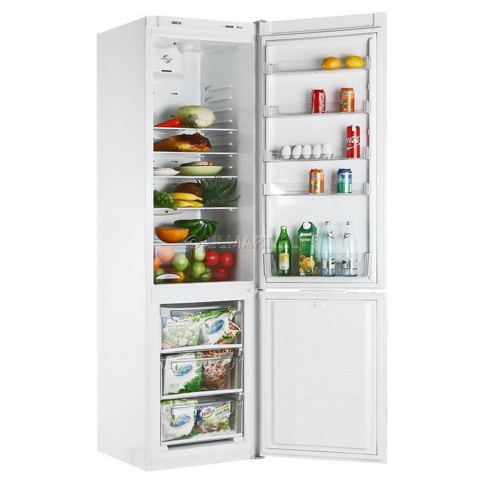 двухкамерный холодильник ATLANT XM 4426-009 ND