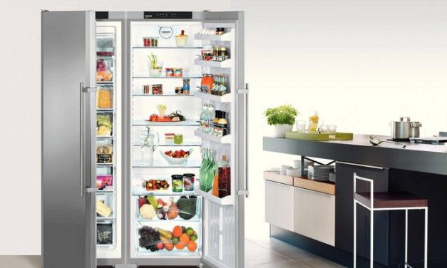 Лучшие холодильники Liebherr с системой No Frost в 2019 году