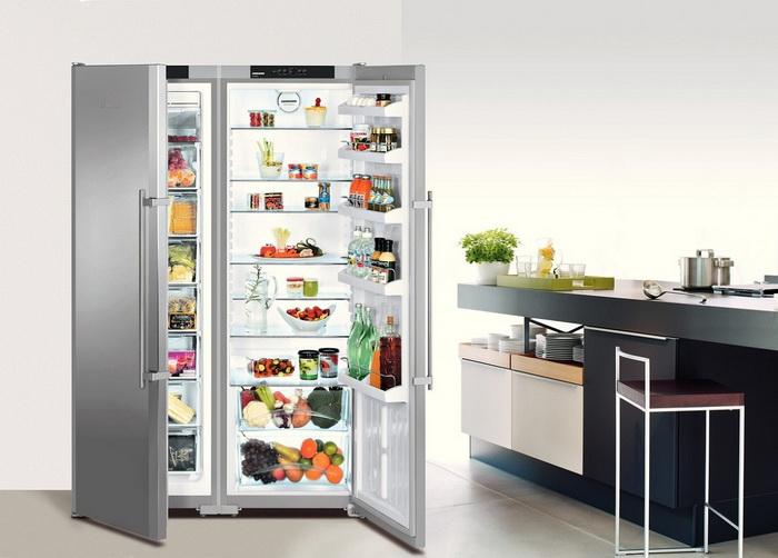 Лучшие холодильники Liebherr с Ноу Фрост в 2020 году