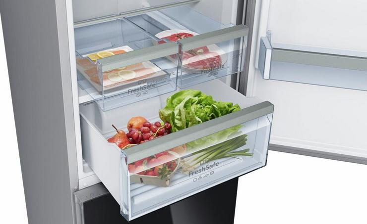Преимущества холодильников Либхер