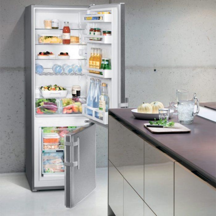холодильник Liebherr CUef 2811