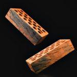 Пустотелый керамический кирпич Керма – применение