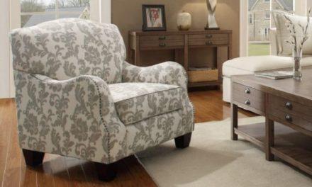Какое выбрать удобное кресло в гостиную