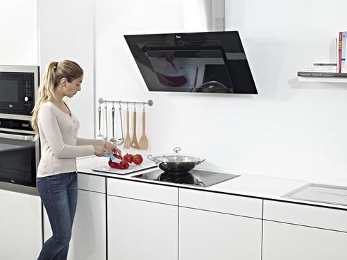 Какой производитель вытяжек для кухни лучше