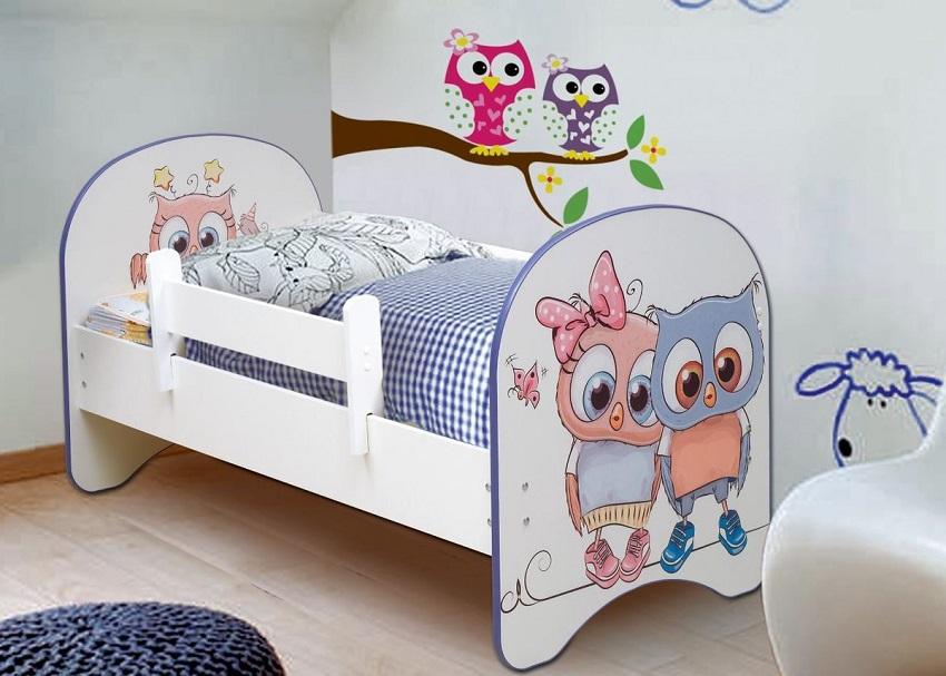 Требования к детской кроватке