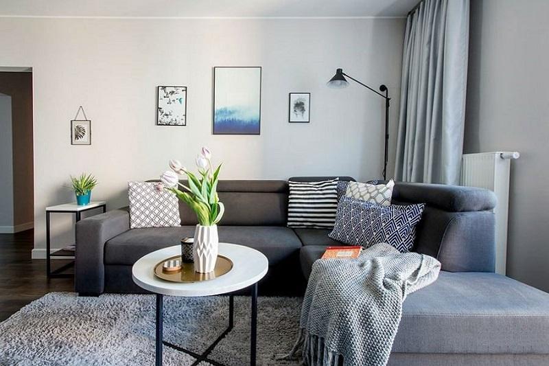 Какой выбрать диван для гостиной