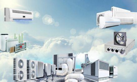 Климатическое оборудование и климат-контроль в доме