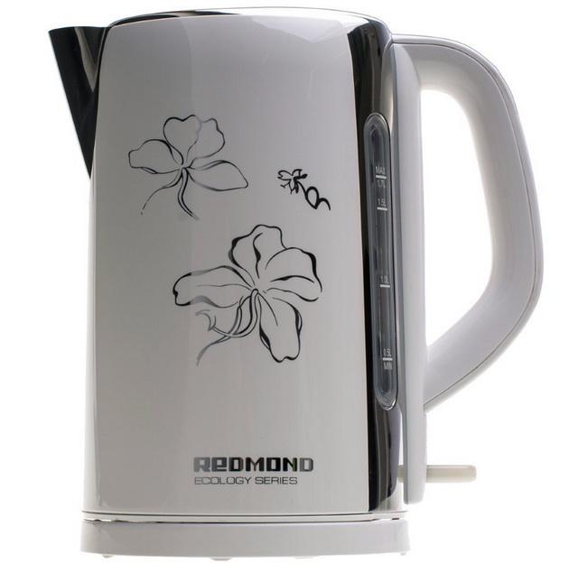 Чайник REDMOND RK-M131 белый