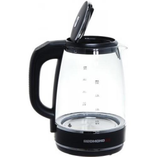 Чайник электрический REDMOND SkyKettle G200S чёрный