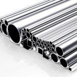 Стальные трубы – применение и преимущества