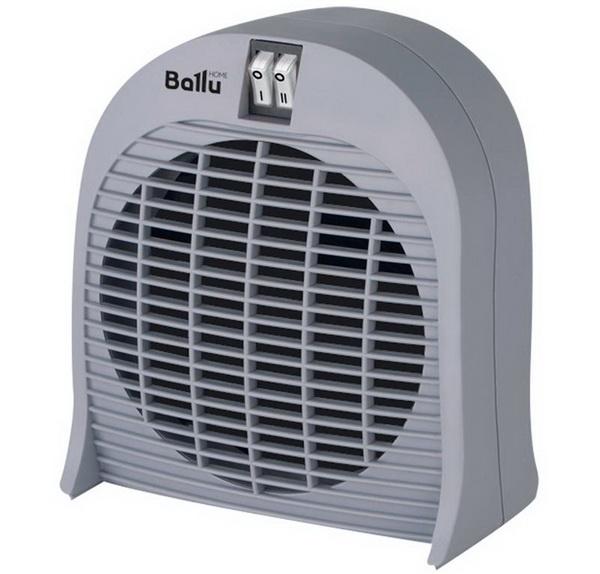 Мощный тепловентилятор для дома Ballu BFH/S-04 2000