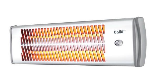 Инфракрасный обогреватель Ballu BIH-LW-1.2