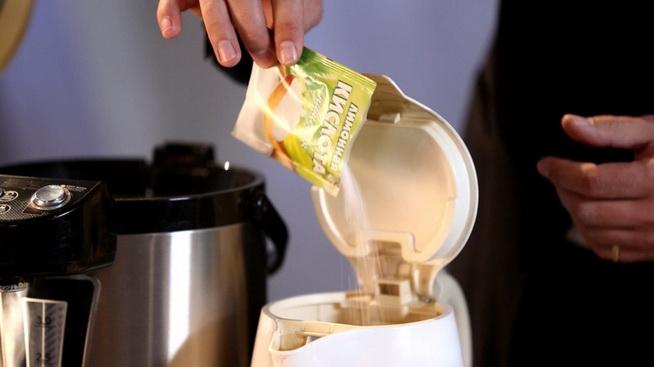 Как почистить термопот от накипи лимонной кислотой