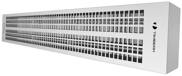 Самый лучший и эффективный инфракрасный обогреватель для дома и дачи Timberk TCH AR7 M 2000