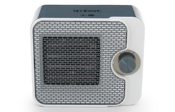 Настольный тепловентилятор Timberk TFH T15NTX.W