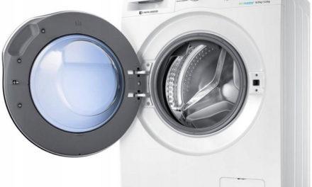 Стиральные машины Самсунг (Samsung) их плюсы и функции