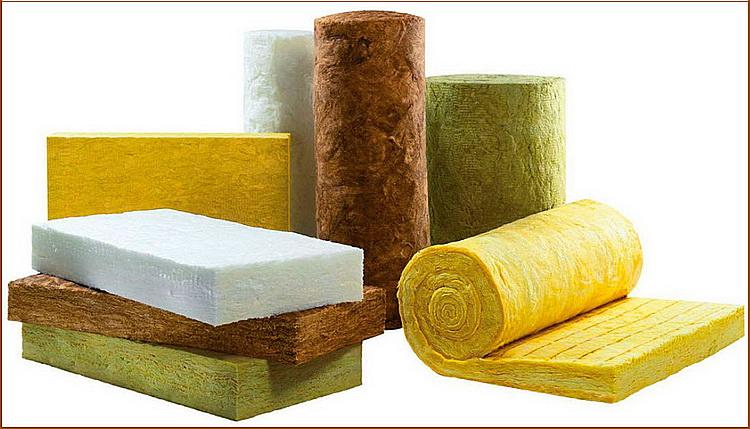 Основные характеристики теплоизоляционных материалов: пенополиуретан, минвата, стекловата