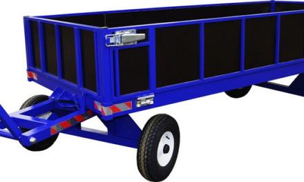 Оборудование для склада и перемещения грузов