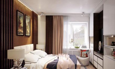 Как расставить мебель в спальне правильно и удобно – практичные, полезные советы