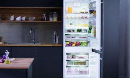 Встраиваемые холодильники – их виды, достоинства и недостатки конструкции