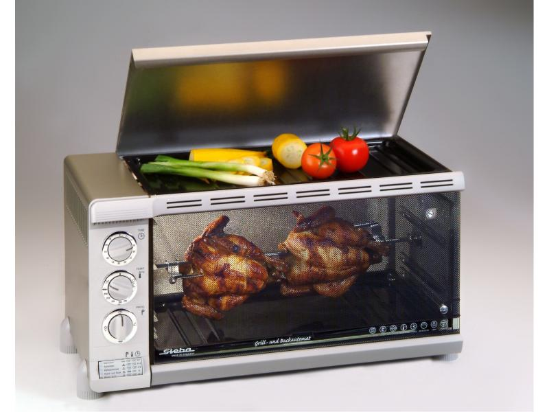 Электрическая мини-духовка, как выбрать лучшую