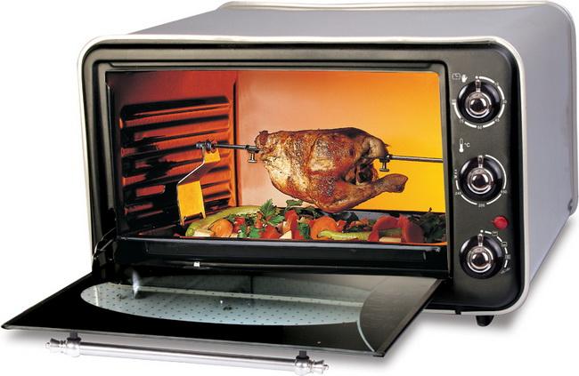 Что выбрать - мини печь или духовку