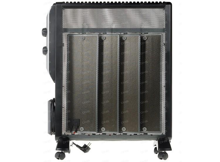 Микатермический энергосберегающий обогреватель для дома POLARIS PMH 2095