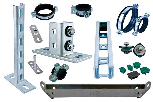 Инженерно-монтажные системы – назначение и сфера применения