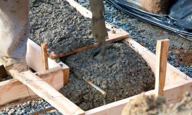 Марки и классификация бетона для заливки фундамента и конструкций дома
