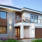 Проект частного дома в Казахстане: особенности строительства