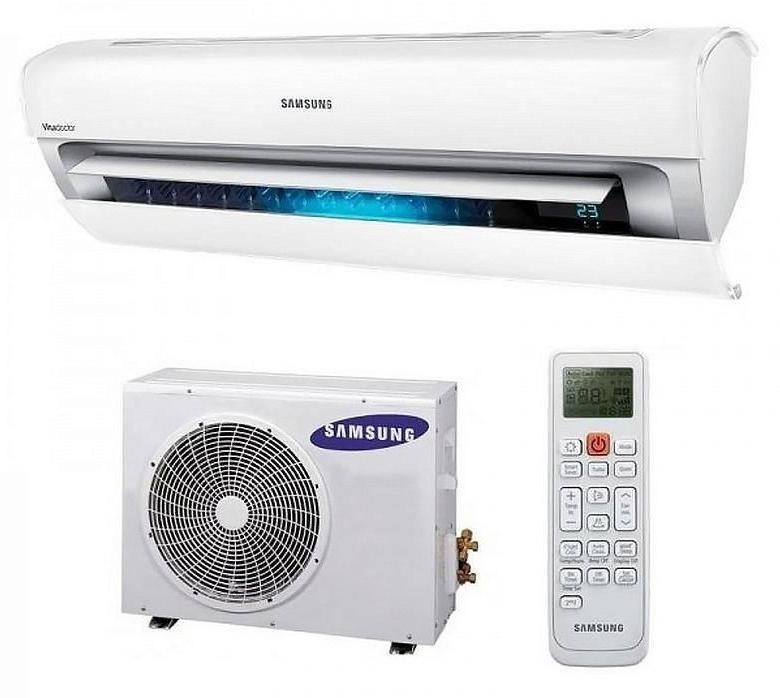 Лучшие производители кондиционеров для дома - Samsung