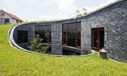Эко камень – натуральный материал для отделки и строительства