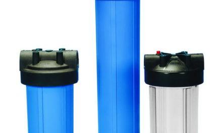 Как подобрать корпус фильтра для воды?