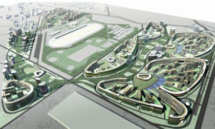 Генеральный план в градостроительстве