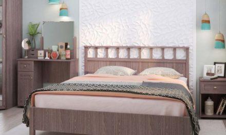 Как выбрать двуспальную кровать и где купить