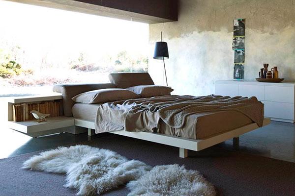 ZANETTE итальянская мебель