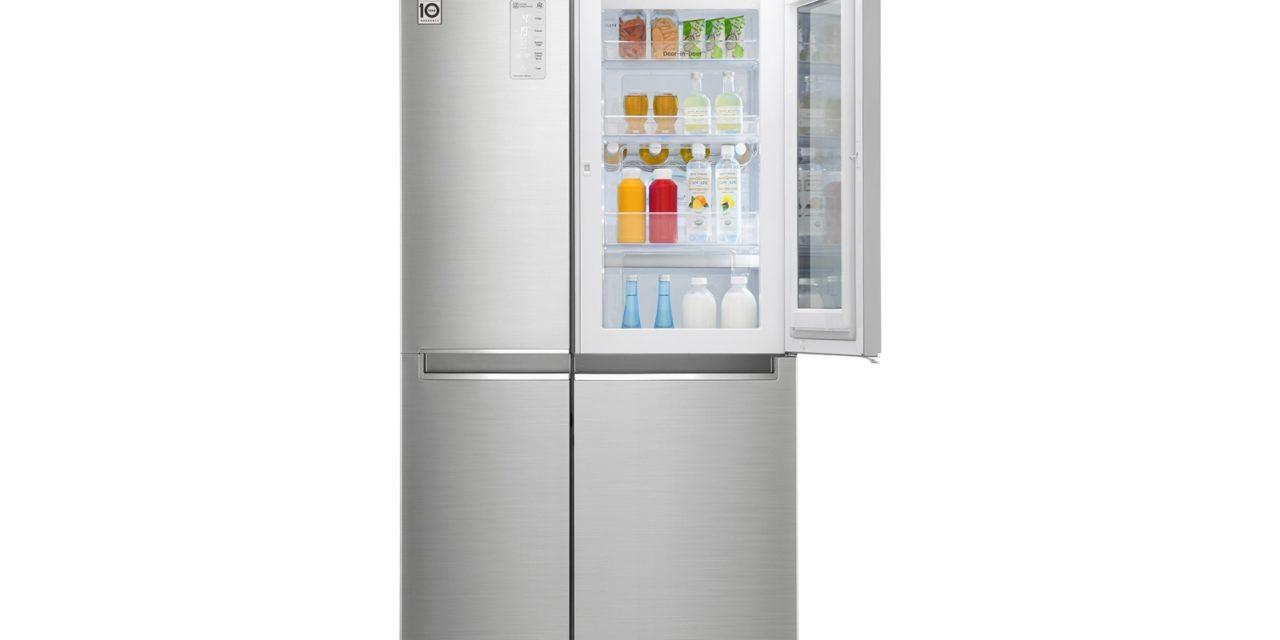 Рейтинг: лучшие холодильники LG 2020-2021 года по цене и качеству до 30 000 рублей