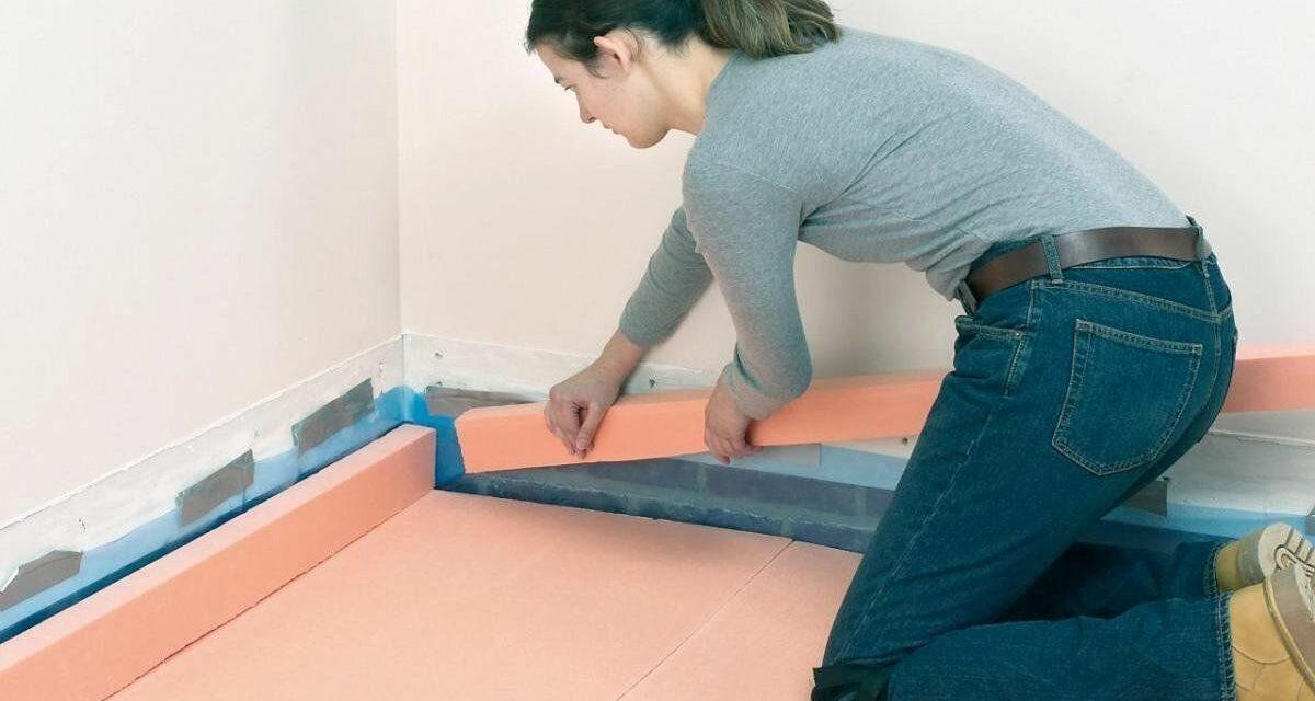 Лучшие утеплители для пола квартиры и частного дома – обзор, характеристики